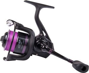NEW-Wychwood-Agitator-Series-1-Spinning-reels-1000-2000-4000-Sizes