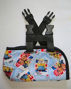 kids-arm-slings-XSmall-3-4-years-New-Improved-design-Minions