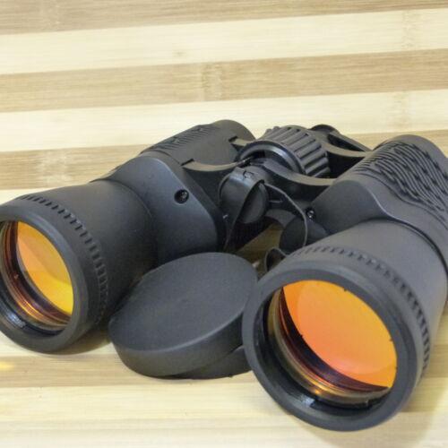 10x50 BINOCULARS HIGH QUALITY OPTICS POWERFUL 10 x 50 mm BIRD WATCHING POWER
