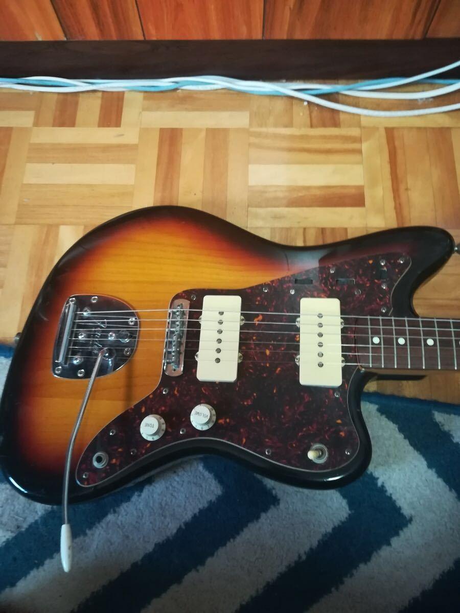 Fender Japan JM66-85 jazzmaster beautiful rare EMS F S