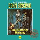John Sinclair Tonstudio Braun - Folge 35 von Jason Dark (2016)