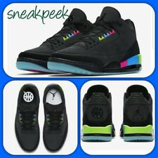 a8e69185876 item 6 Nike Air Jordan 3 Retro SE Q54 AT9195-001 UK 8.5 EU 43 Mens Trainer -Nike  Air Jordan 3 Retro SE Q54 AT9195-001 UK 8.5 EU 43 Mens Trainer