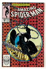 Marvel comics Amazing Spiderman 300 Venom VFN- 7.0 1988