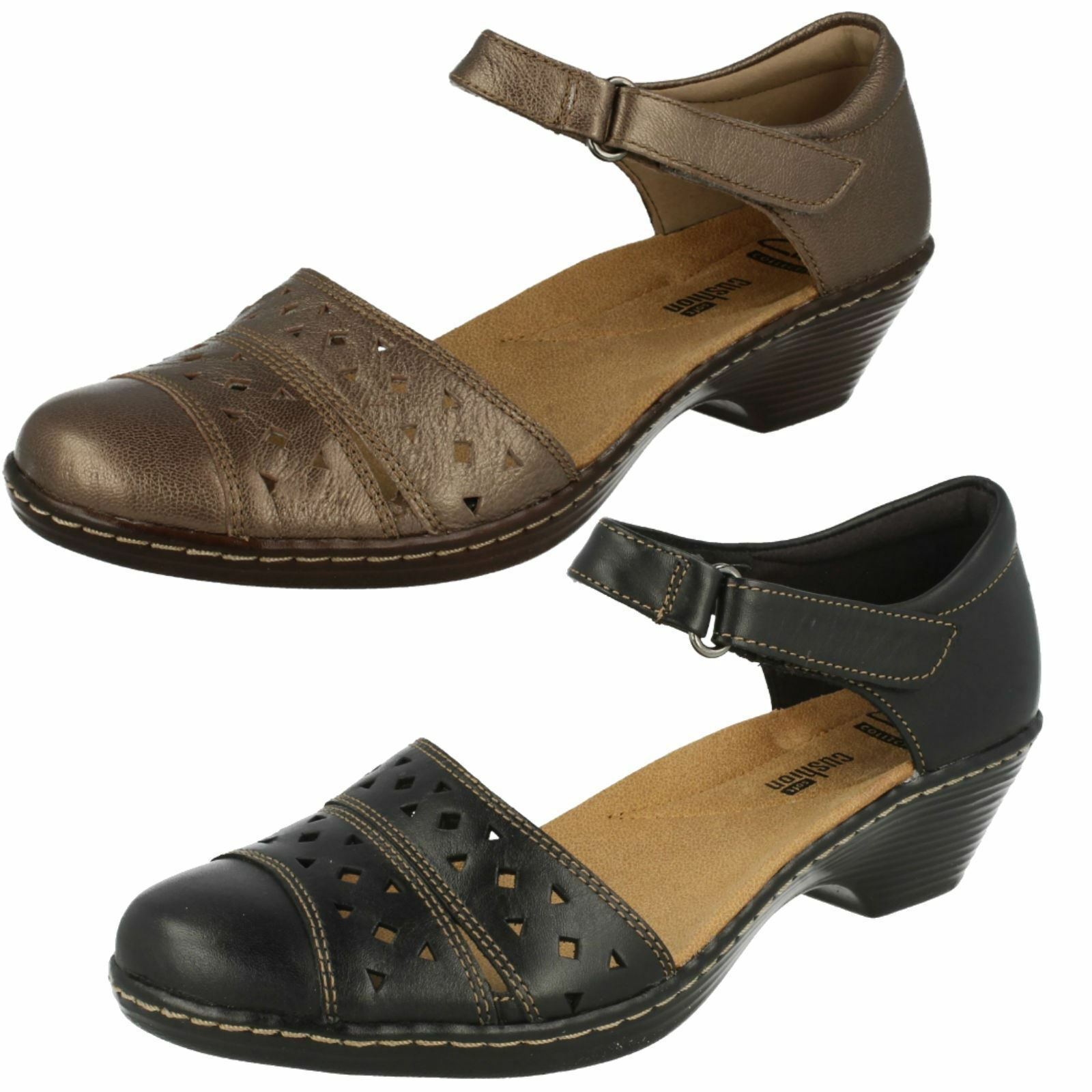 Mujer Clarks Zapatos - WENDY LAUREL