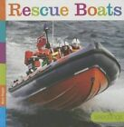 Rescue Boats by Kate Riggs (Hardback, 2015)