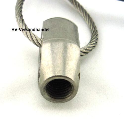Gew Runpotec Kabelziehstrumpf 40-50 mm RTG 6-12 Nr.20437