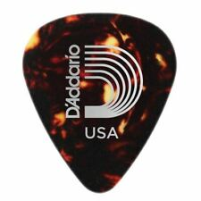Planet Waves Shell-color Celluloid Guitar Picks 10 Pack Heavy