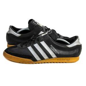 Details zu Adidas Beckenbauer Allround Vintage Sneaker Schuhe Size: EU 44 | UK 9½ (638)