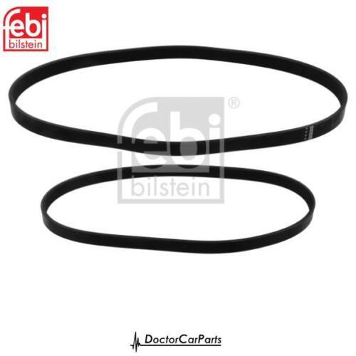 Alternator Drive Belt Kit for FORD FUSION 1.25 1.4 1.6 02-12 Petrol Febi
