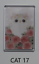 EXTRA-LARGE-FRIDGE-MAGNET-CRAZY-CAT-LADY-100-039-S-OTHER-DESIGNS-AVAILABLE thumbnail 19