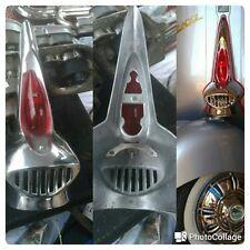 Vintage Vespa Horncast Horn Sharks  cover Red Not Vigano   vbb vnb gs 150 160
