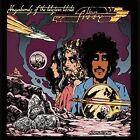 Thin Lizzy Vagabonds of The Western World 2014 UK 180g Vinyl LP Mp3