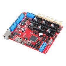 Megatronics V2.0 Controller Board combination of Arduino mega2560 and Ramps1.4