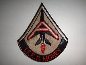 Guerra-Vietnam-USAF-14th-Tactico-Reconnaissance-Sq-Lt-E-P-Morey-Parche