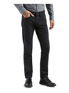 Levi's 511 Mens Jeans Deep Gray USA Size 32X32 Slim Fit Mid-Rise Stretch $69 049