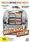 The Wrecking Crew (DVD, 2016)