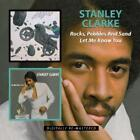 Rocks,Pebbles And Sand/Let Me Know You von Stanley Clarke (2010)