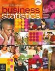Australasian Business Statistics 2E by Ken Black (Paperback, 2010)