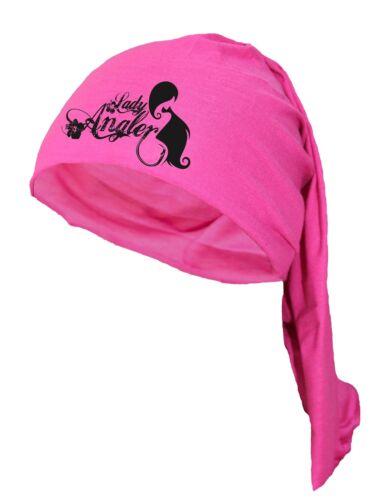 HotSpot Design Damen Snood Lady Angler Halstuch Kopftuch Schal Multi UV Funktion