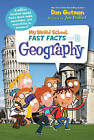 My Weird School Fast Facts: Geography by Dan Gutman (Paperback, 2016)