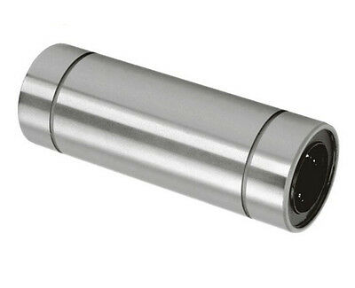 8pcs LM6LUU 6mm Long Linear Motion Bearing Ball Bushing 6x12x35mm CNC Parts
