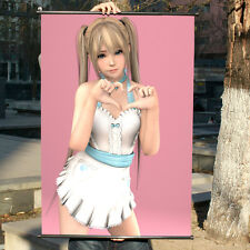 Dead Or Alive Xtreme Marie Rose Poster Wall Painting Mural Scroll Painting 60*90