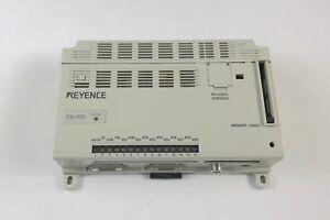 Details about KEYENCE CV-701 VISION SENSOR CONTROLLER