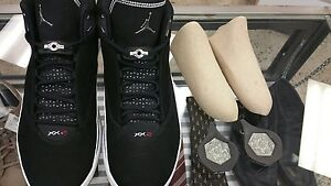 a5664c39a6a5 2008 Air Jordan 22 XX Retro Countdown Pack 332298-011 US 14   EU ...