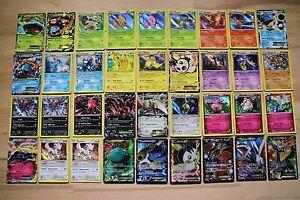 XY Roaring Skies Holo Foil Rares Prime Pokemon Cards Ultra, Full Art, Half Art