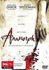 Anamorph (DVD, 2008)