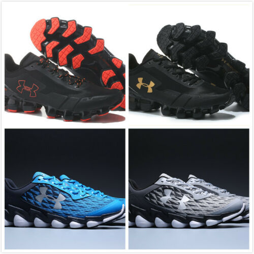 10 kleuren Heren Running sportschoenen Walking Under Armour Trainers Scorpio 0wqapzg