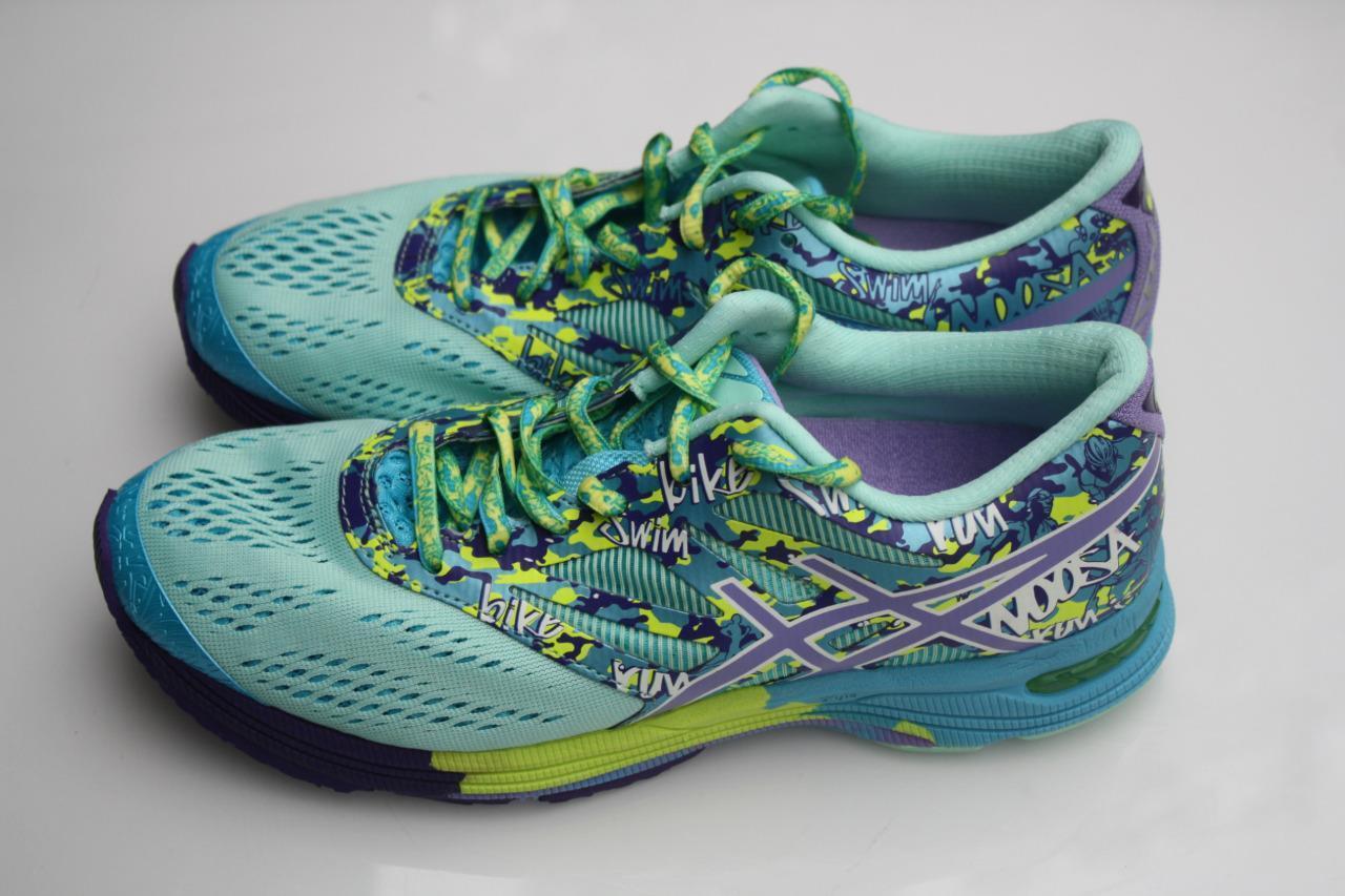 Las nuevas Asics Gel Noosa Noosa Noosa Tri 10 running Shoe Mujer Mint / t580n-6433 barato y hermoso moda 889fe9