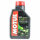 Motul 5100 4t 10w-40 4 Stroke Motorcycle Motorbike 10w40 Engine Oil 1 Litre 1l