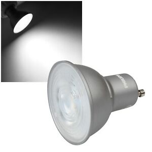 Dimmbar 7,5 W warmweiss 230 V GU10 LED Leuchtmittel Lampe