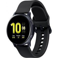 Samsung R820 Galaxy Watch Active 2 44mm schwarz Bluetooth Smartwatch Fitness