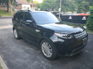 2019 Land Rover Discovery HSE Luxury V6 Supercharged