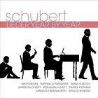 Schubert: Lieder Year by Year (CD, Sep-2013, Stone Records (Classical))