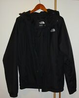 Jakke, str. M, The North Face, Sort