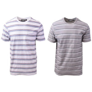 Vans-Off-The-Wall-Men-039-s-Pastel-Striped-Tee-S03-Retail-34