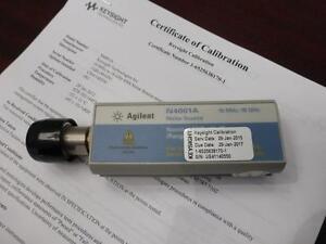 Agilent-N4001A