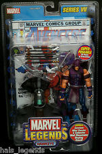 Marvel Legends Series VII (7) HAWKEYE New! Avengers. Rare! (Age of Ultron)