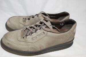 00395cf0dc3250 Mephisto Women s Match Walking Shoes Birch Nubuck EUR 7.5 US 10 MSRP ...