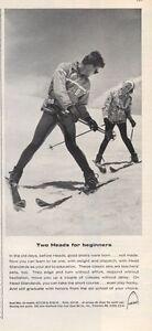 1965-Vintage-Head-Snow-Ski-039-s-PRINT-AD