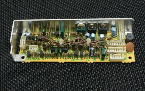 Yaesu FT767GX - CONTROL UNIT - F2785101A