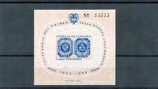 COLOMBIA Sc C355(MI BL 15)*VF LH $30