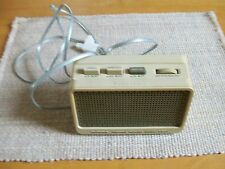 Duofone Electronic Telephone Amplifier Speakerphone System 43-278 -Radio Shack