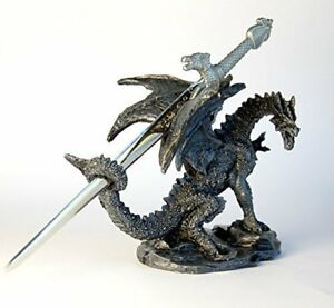 Dragon-Ornament-with-Sword-Letter-Opener-10-cm