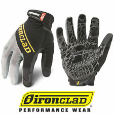Ironclad Gripworx Bgw Premium Industrial Gripping Gloves Select Size