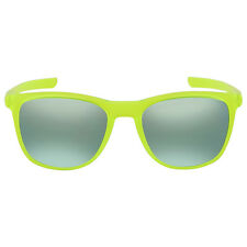 Oakley Trillbe X Emerald Iridium Sunglasses