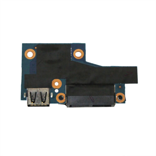 "For Lenovo ThinkPad S5 Yoga 15 15.6/"" USB DC Power Switch DC Board Connector GTSZ"